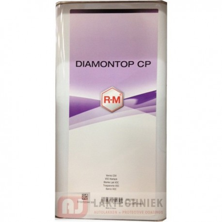 R-M Diamontop CP