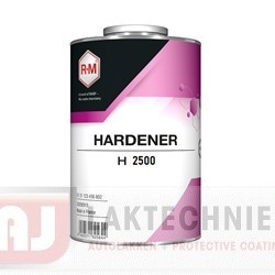 R-M H2500 Verharder Normaal 1,0 Ltr