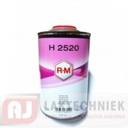 R-M H2520 Verharder 2,5 Ltr