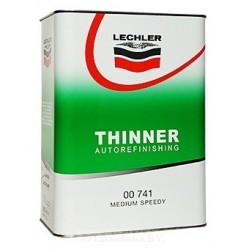 00741 Lechler AutoRefinishing Medium Speedy Verdunner