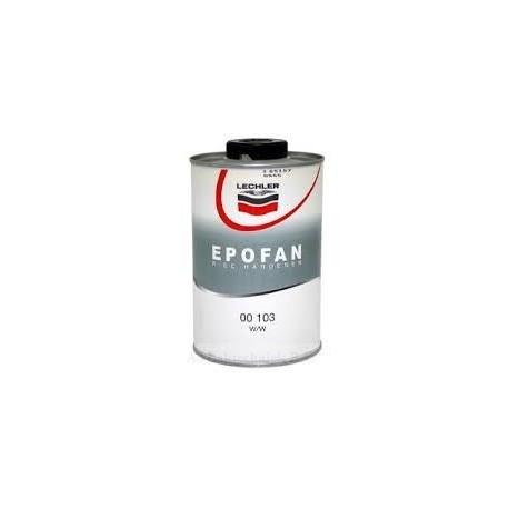 Lechler 00103 Epofan R-EC Verharder Nat-op-Nat