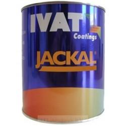 Jackal Basemix