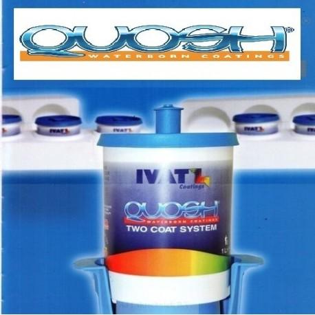 IVAT Quosh Base Coat System