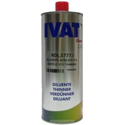 IVAT RDL.S777.R Acryl Standaard Verdunning