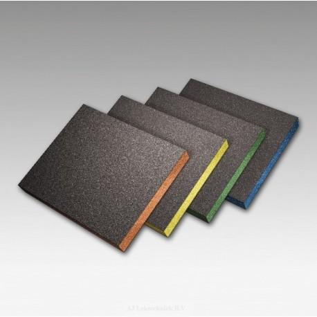 7983 Siasponge Flex Pad 98mmx120mmx13mm