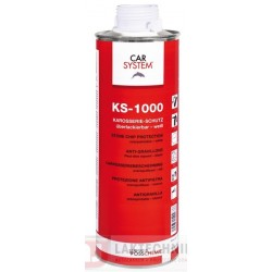 CS KS-1000 Carroseriebescherming