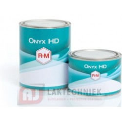 R-M Onyx HD HB 090 Pitch Control