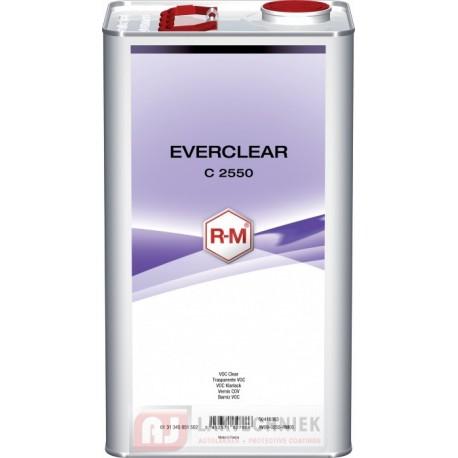 R-M Everclear C 2550 Blanke Lak VOC 3:1:1