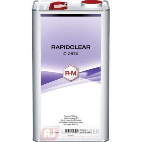 R-M RapidClear C 2570 Blanke Lak
