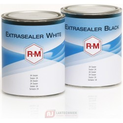 R-M Extrasealer Zwart of Wit 2K Nat-op-Nat
